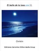 Christin - El baile de la luna azul 1.