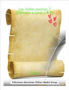 Cristi - Las lindas poesias 2 (Ddicada a Lena y R.P)