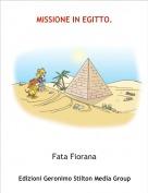 Fata Fiorana - MISSIONE IN EGITTO.