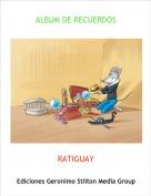 RATIGUAY - ALBUM DE RECUERDOS