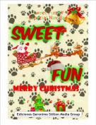C r i s t i n a - C h a n - Sweet Fun 4#~Especial Navidad~