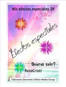 RatoCristi - Mis efectos especiales 5#