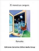 Ranuska - El monstruo canguro