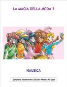 NAUSICA - LA MAGIA DELLA MODA 3