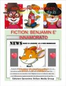 Tippy Formaggini - BENJAMIN E' INNAMORATOcon Tippy e Bibliotopo (Ep.2)