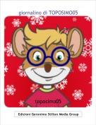 toposimo05 - giornalino di TOPOSIMO05