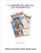 LETY-TO - IL CORRIERE DELL'AMICIZIA CON FEDEMMENTAL!