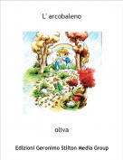 oliva - L' arcobaleno