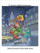 John Stilton03 - Il tesoro dell'avventura-PARTE 6