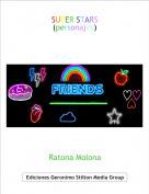 Ratona Molona - SUPER STARS(personajes)