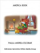 PAULA ANDREA ESCOBAR - AMERICA BOOK