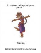 Topnina - Il cmistero della principessaparte 1°