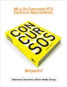 Benjamin7 - Mil y Un Concursos Nº2: Contra el Aburrimiento.