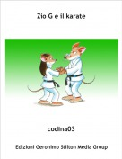 codina03 - Zio G e il karate