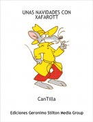 CanTilla - UNAS NAVIDADES CON XAFAROTT