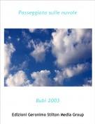 Bubi 2003 - Passeggiata sulle nuvole