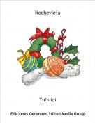 Yuhuiqi - Nochevieja