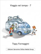 Tippy Formaggini - Viaggio nel tempo - 7