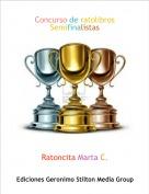Ratoncita Marta C. - Concurso de ratolibrosSemifinalistas
