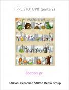Boccon-pri - I PREISTOTOPI!!(parte 2)