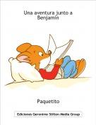 Paquetito - Una aventura junto a Benjamín