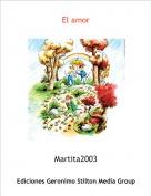 Martita2003 - El amor