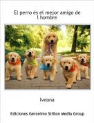 Iveona - El perro és el mejor amigo de l hombre