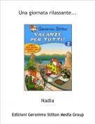 Nadia - Una giornata rilassante...