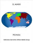 PECHUGA - EL MUNDO