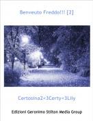 Certosina2<3Certy<3Lily - Benveuto Freddo!!! [2]
