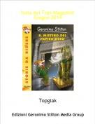 Topgiak - Isola dei Topi-MagazineGiugno 2014
