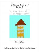 2012 Mar - 4 Dias en Ratford 2Parte 2
