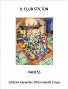 VANESS - IL CLUB STILTON