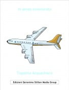 Topolina Acquachiara - In aereo innamorato