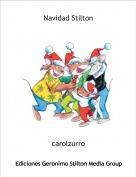 carolzurro - Navidad Stilton