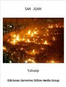 Yuhuiqi - SAN  JUAN