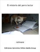 ratinane - El misterio del perro lector