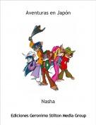 Nasha - Aventuras en Japón