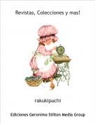 rakukipuchi - Revistas, Colecciones y mas!