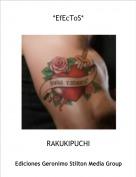 RAKUKIPUCHI - *EfEcToS*
