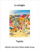 Topella - La spiaggia