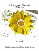 topina7 - Il Mistero del Fiore nel Ghiaccio
