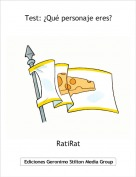 RatiRat - Test: ¿Qué personaje eres?