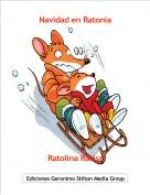 Ratolina Ratisa - Navidad en Ratonia