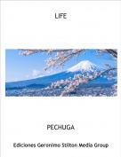 PECHUGA - LIFE