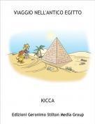 KICCA - VIAGGIO NELL'ANTICO EGITTO