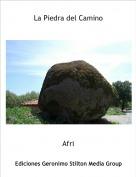 Afri - La Piedra del Camino