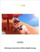 ratalta - En verano
