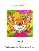 rosa6_7 - un super carnevale