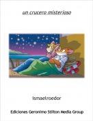ismaelroedor - un crucero misterioso